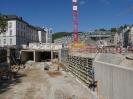 Baustelle Baden 2017