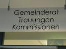 Gemeindehaus Villmergen 2016